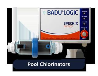 pool chlorinators