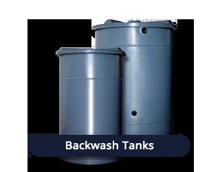 Backwash Tanks